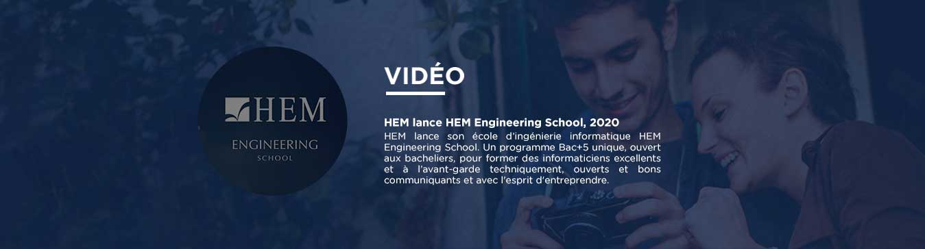 HEM Business School - Institut des Hautes Etudes de Management