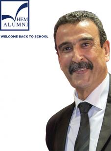 HEM Alumni !! Welcome Back to school, HEM, Ecole de commerce - gestion - management, ingénieur – informatique, n°1 au Maroc , Mars 2018