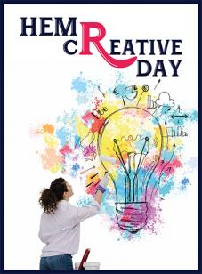 HEM Creative Day, HEM Business School, Mai 2019