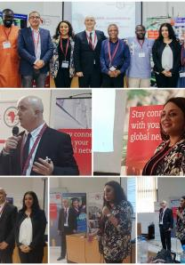 AABS Connect Conference 2018, HEM Casablanca 2018