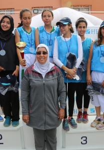 Journée Sportive HEM Marrakech, Avril 2017, HEM Marrakech