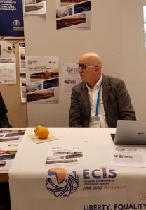 ECIS 2019 - Information Systems for a Sharing Society