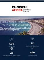 The Choiseul Africa Business Forum, HEM Business School, Octobre 2019