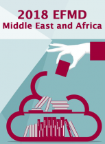2018 EFMD Middle East and Africa, HEM Business School, November 2018