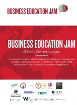 Business Education Jam 2019: Global Symposium, HEM Business School, Novembre 2019