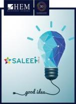 Appel à candidatures : Programme SALEEM, Economia, HEM Research Center, Mars 2019