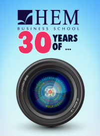Jeu Facebook ''HEM, 30 years of …""