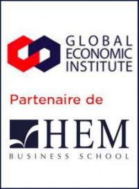 Signature de mémorandum entre HEM et Global Economic Institute