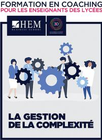 La gestion de la complexité, HEM Business School, novembre 2018