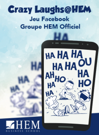 Jeu Facebook Crazy Laughs@HEM