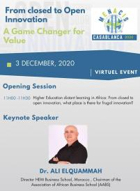 From Closed to Open Innovation: A Game Changer for Value Creation